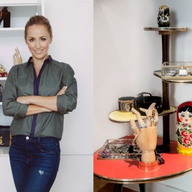 How to best organise your wardrobe? The detox guide by Fanny Moizant's wardrobe