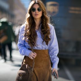 Women's Long Sleeved Shirts