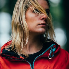 Women's Outdoor Jackets
