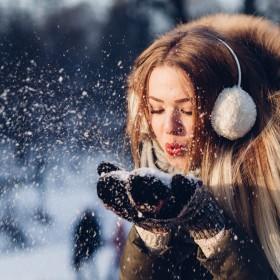 Women's Ear Warmers