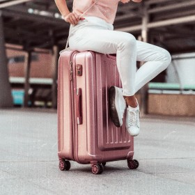 Women's Suitcases & Luggage