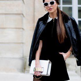 Women's Black Dresses
