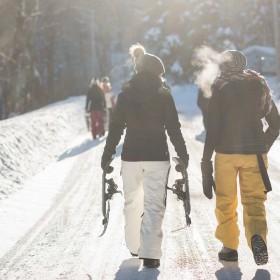 Women's Ski Accessories