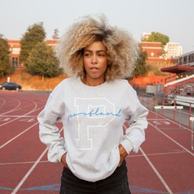 Women's Sport Hoodies & Sweatshirts