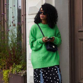 Women's Wool Jumpers & Cardigans