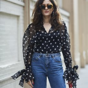 Polka Dot Clothing