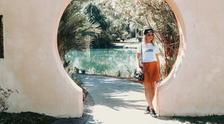 Blogger: The Daily Luxe