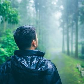 Men's Raincoats