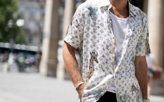 5 Cool Hawaiian Shirts