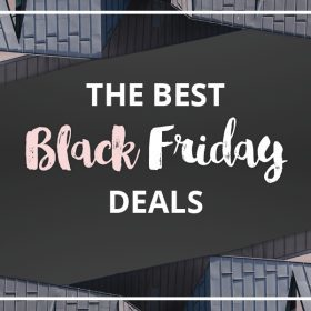 Shamelessly Shop the Best 2018 Black Friday Deals