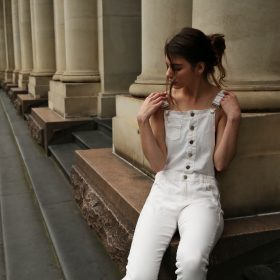 Women's Dungarees