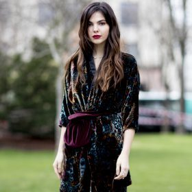 Can You Wear Velvet in Summer?