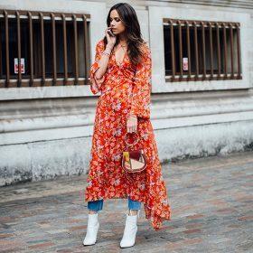 Women's Midi Dresses