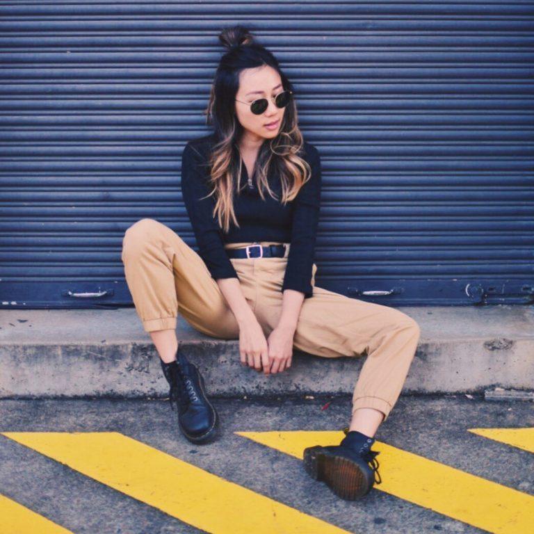 Influencer: Bianca