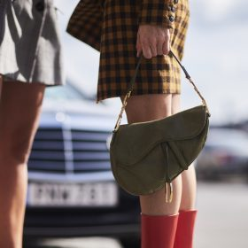 IT bags: Saddle Bag