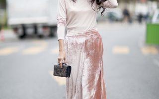 Can You Wear Velvet In Summer?