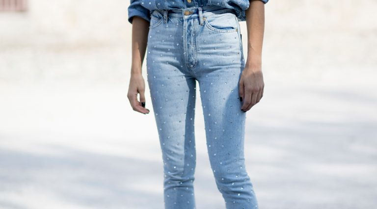 The Jeans Edit - All the Types of Jeans & How To Wear Them