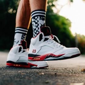 Men's Platform Sneakers