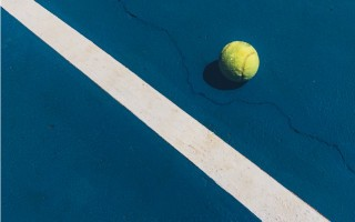 Get Your Tennis On
