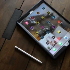 Men's Tablet Cases