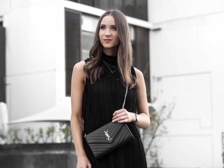Blogger: From Luxe With Love