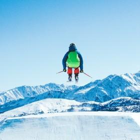Men's Ski Accessories