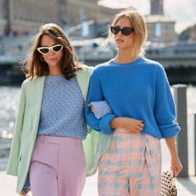 5 Spring Outfits Trends You Will See Everywhere in 2019