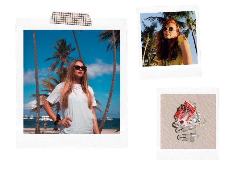 Cute Beach Outfits that have OOO written all over them