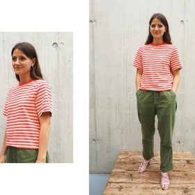 Here's how I broke my outfit routine just by adding more colour