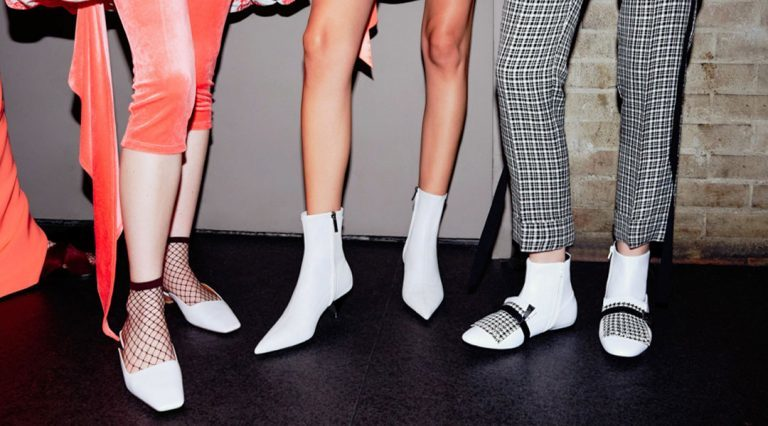 Ready, set, accessorise with these New Spring 2019 Fashion Trends
