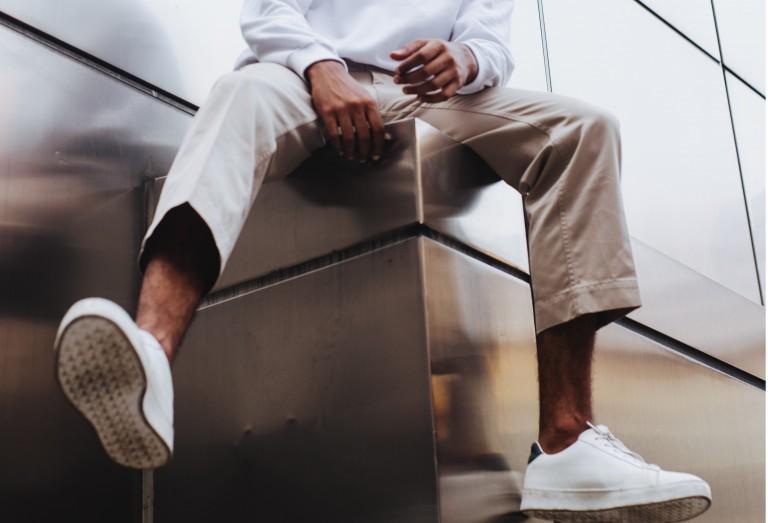 Smart Casual Sneakers