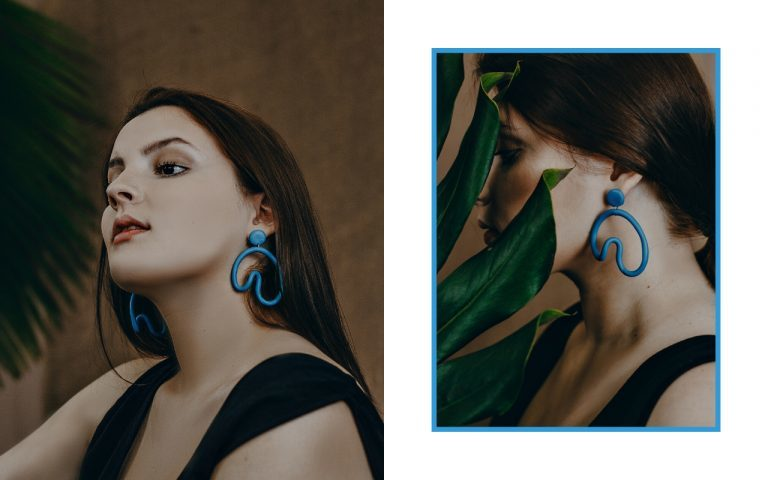 Say bye-bye to boring outfits with these Statement Earrings-580