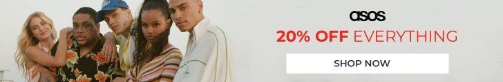 ASOS Promo Sept 2021 - Floorbanner