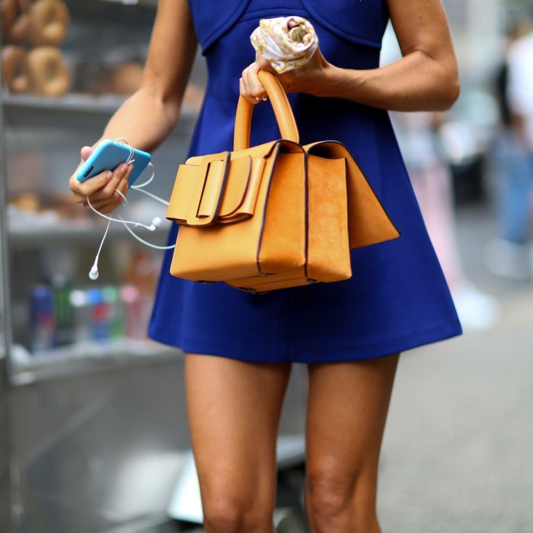 4 Bags Trends We Love For 2017