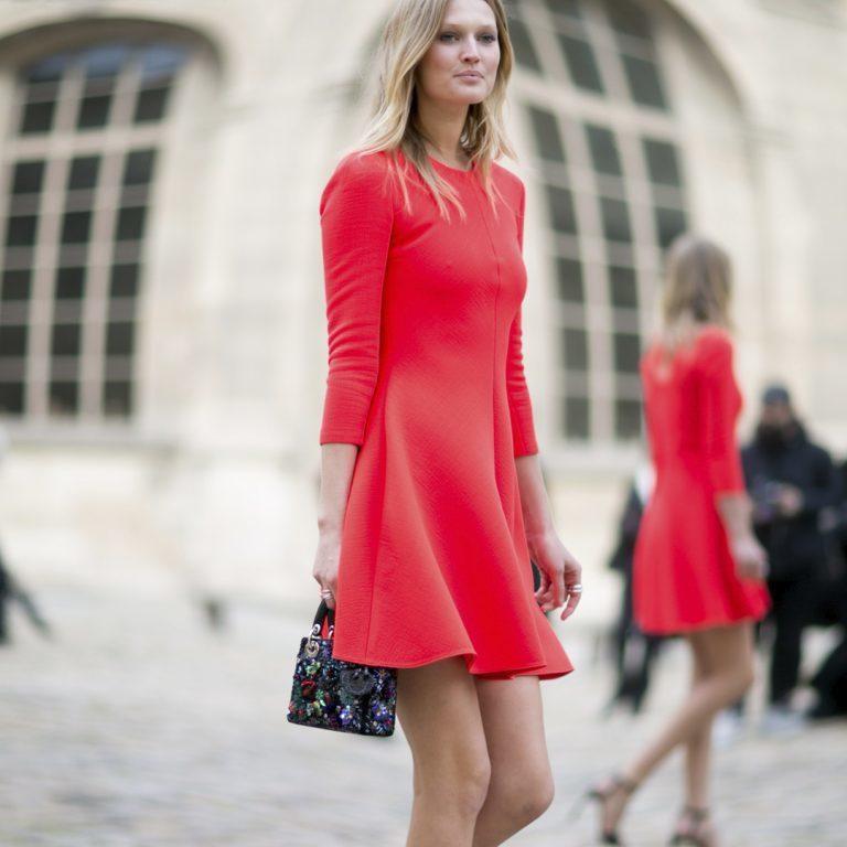 Perfect Autumn Dresses
