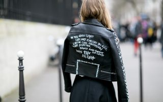 Hottest Leather Jackets