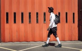 Spring Staple: Men's Shorts
