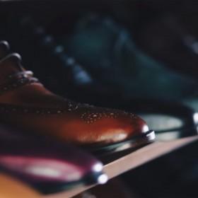 Men's Flat Shoes