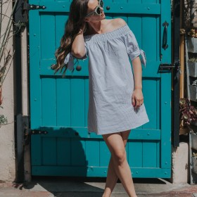 Top 3 Favourite Spring Dress Colours