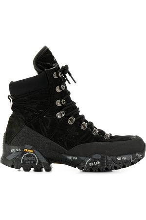 Premiata Mid Trec boots