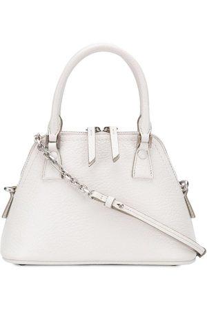 Maison Margiela Women Tote Bags - Nano 5AC tote bag