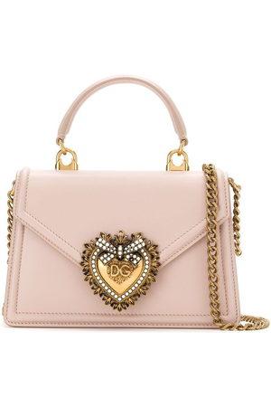 Dolce & Gabbana Small Devotion handbag