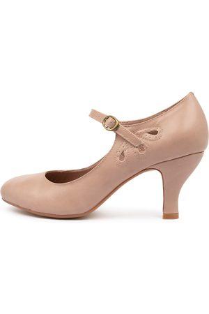 I LOVE BILLY Women Heels - Mendy Blush Shoes Womens Shoes Dress Heeled Shoes