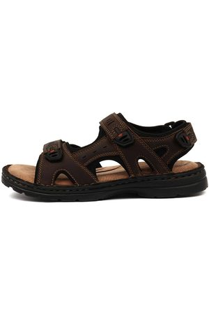 Hush Puppies Simmer Sandals Mens Shoes Casual Sandals Flat Sandals