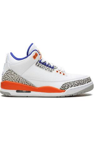 Jordan Men Sneakers - Air 3 Retro