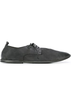 MARSÈLL Peasant derby shoes