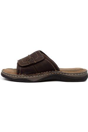 Colorado Denim Jeep Sandals Mens Shoes Casual Sandals Flat Sandals