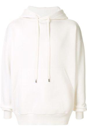 Caban Drawstring hoodie