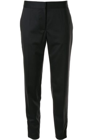 Stella McCartney Women Skinny Pants - Straight-leg trousers