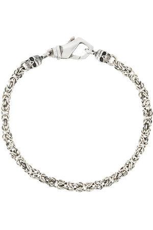 EMANUELE BICOCCHI Bracelets - Byzantine chain bracelet